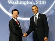 Vietnam supports nuclear disarmament goals